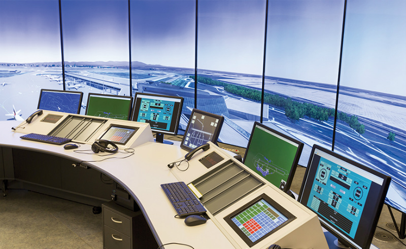 Air Traffic Control Equipment Market Growth, Restrains And Opportunities 2021-2028 45