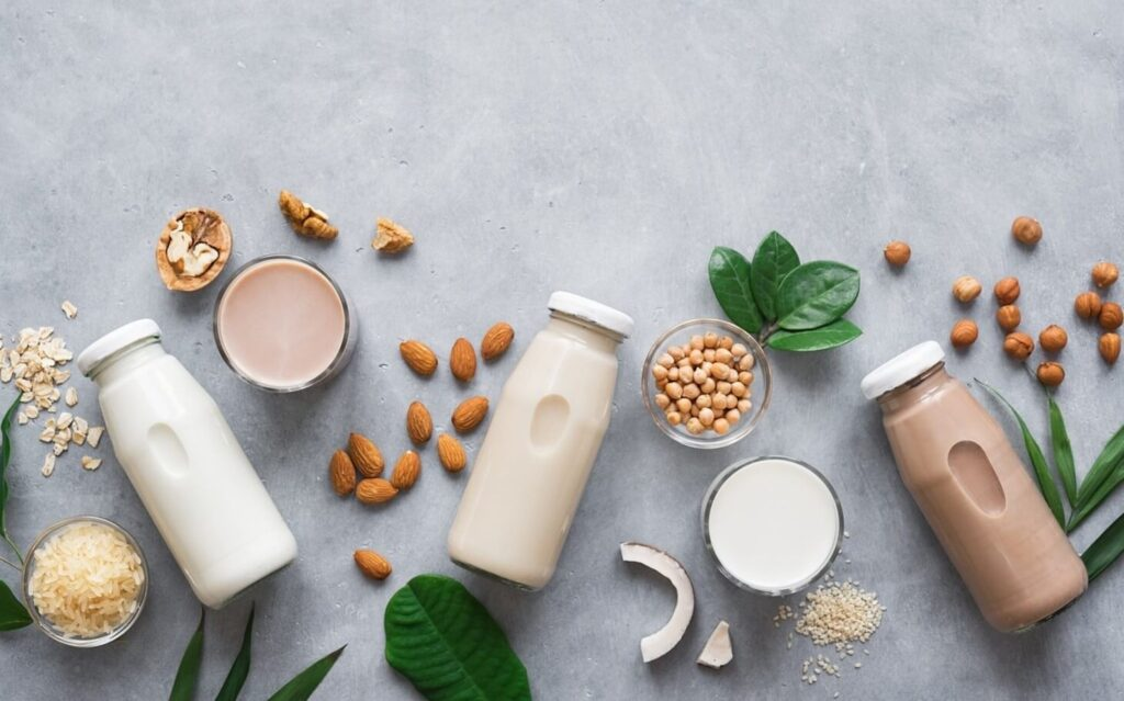 Plant-based Beverages Market Growth Opportunities, Industry Analysis, Size, Share, Geographic Segmentation And Competitive Landscape Report To 2028 45